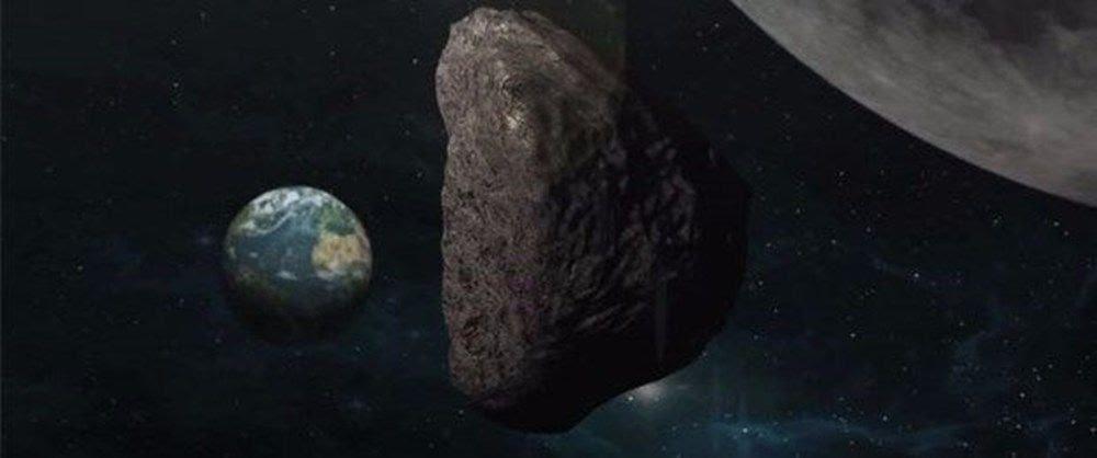 <p>Gezegenimizin göktaşı çarpmasına karşı hazır olmadığı uyarısında bulunan <strong>NASA</strong> çalışanıDrJosephNuth,AmericanGeophysicalUnion'ıntoplantısında yaptığı konuşmada sürpriz bir asteroide müdahale edecek sürenin olmayabileceğinin altını çizmişti.</p>