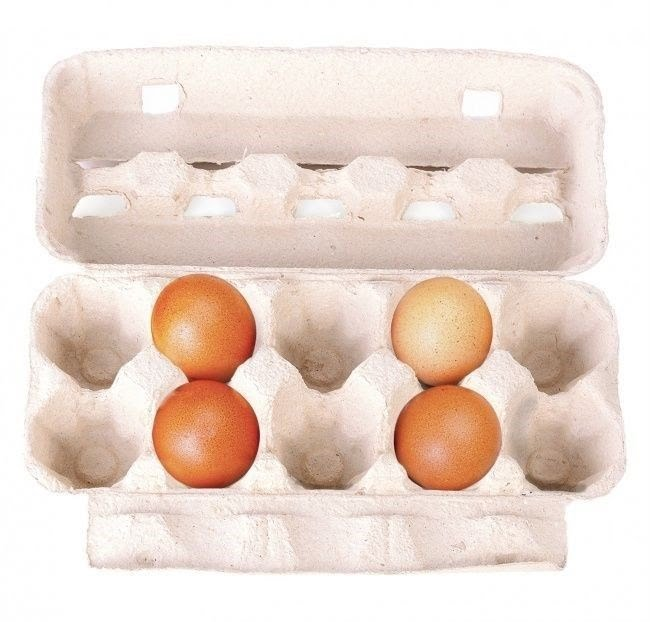 """""""Alternatif C - Eğer şekildeki gibi dengeli bir biçimde yumurtaları dizdiyseniz en güçlü özelliğiniz esnekliğiniz. Her türlü zorlukların arasında rahatlıkla manevra yapabilir ve küçük oyunlarla bu zorlukları bertaraf etmesini bilirsiniz. Yeni şeyler öğrenmeye ve kendinizi geliştirmeye açık birisiniz."""""""