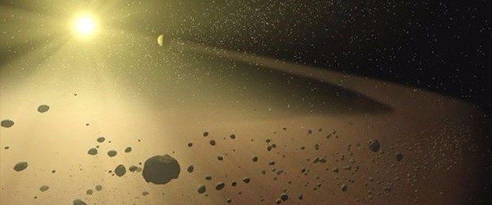 <p>Peki gezegenimiz olası bir asteroid çarpmasına kadar ne kadar hazırlıklı? Hollywood filmlerinin en popüler konularından biri olan bu senaryoya cevap geçtiğimiz aylarda bilim dünyasından gelmişti.</p> <p></p>