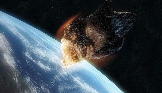 <p>Nuth'agöre, bu riski ortadan kaldırmanın en garanti yolu uzaya tek görevi gezegenimize çarpması muhtemel asteroidleri inceleyecek bir araç göndermek.</p> <p></p>