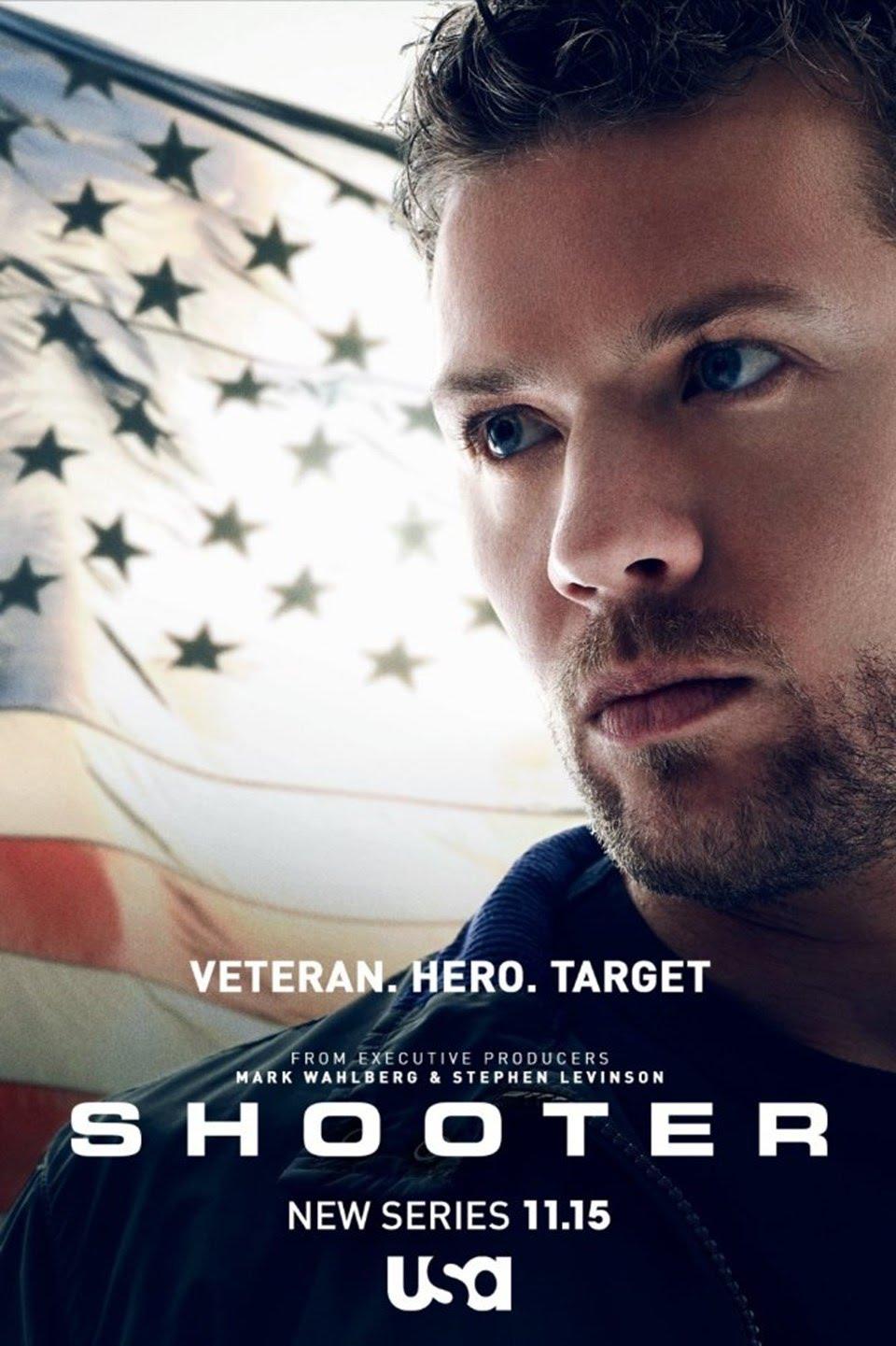 Shooter (2016) 7,8