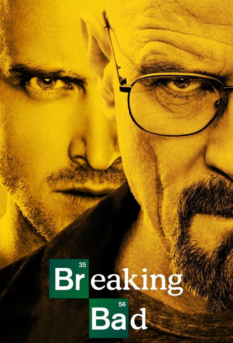 Breaking Bad (2008) 9,5