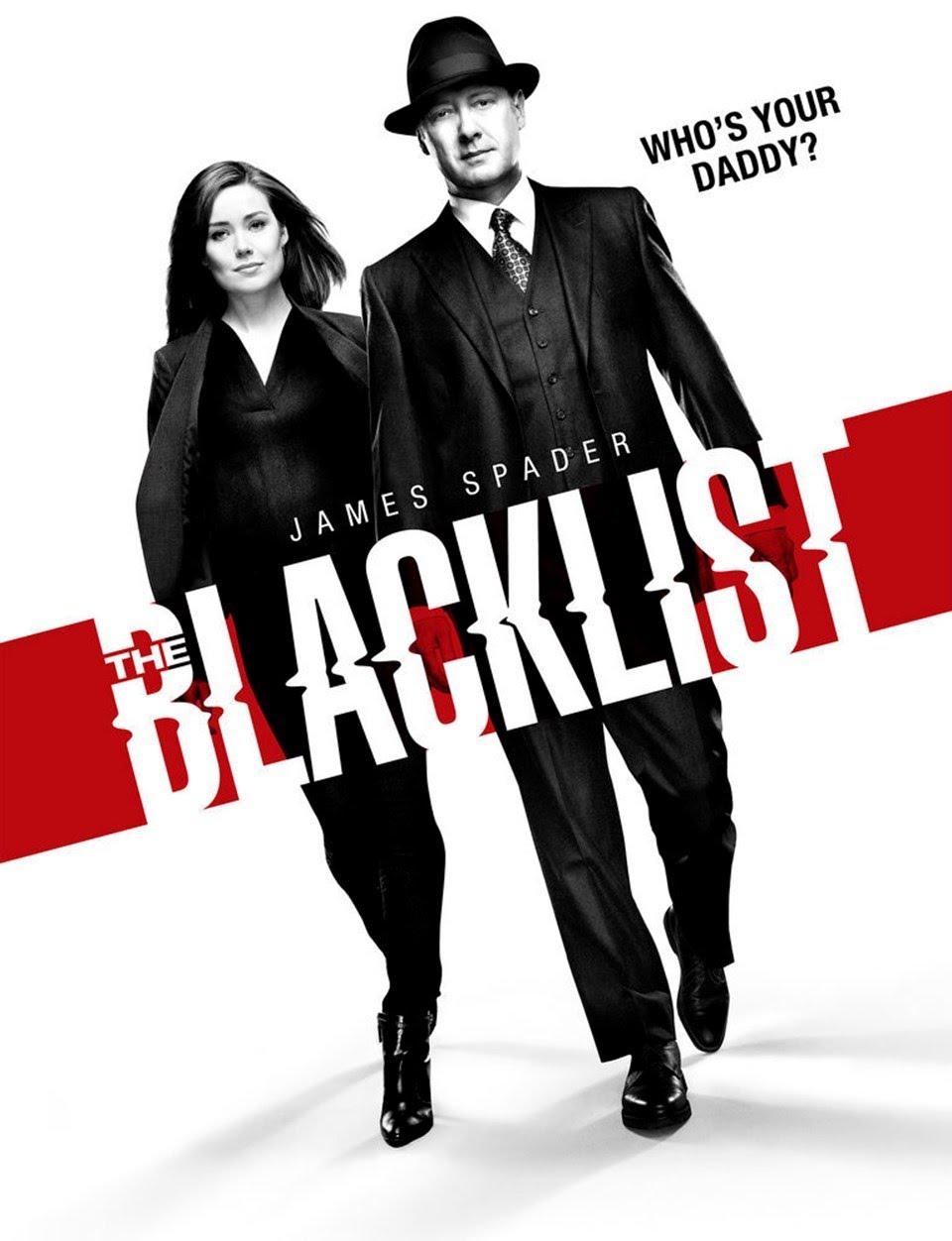 The Blacklist (2013) 8,1