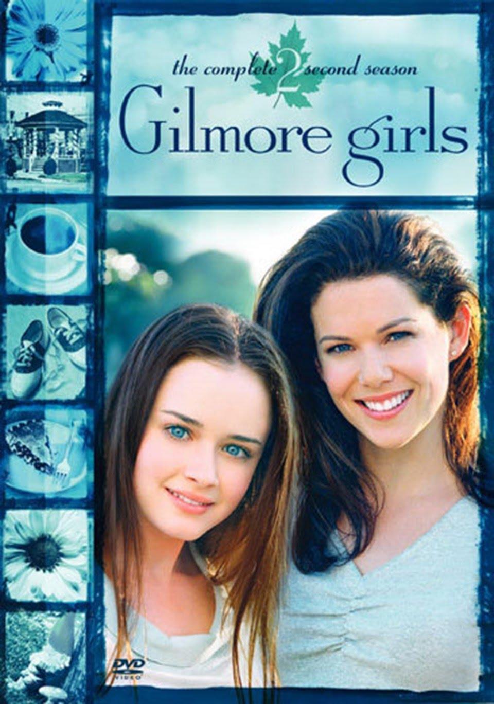 Gilmore Kızları (2000) 8,1