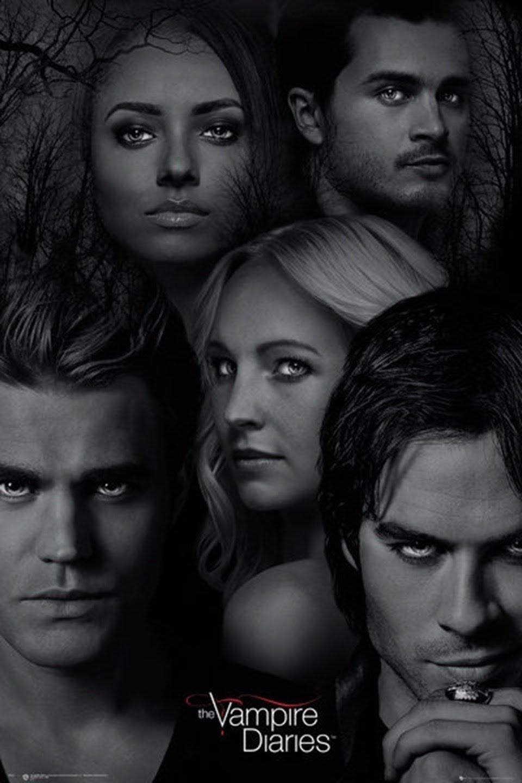 Vampir Günlükleri (2009) 7,8